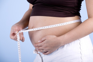 pregnancy measurement