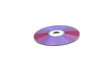 one cd