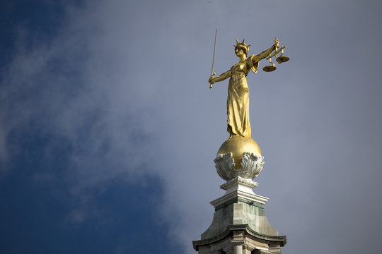cloudy justice