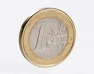 pièce de un euro