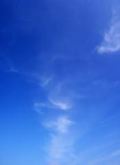 beautiful summer clouds 2
