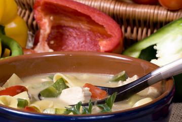 thai soup 007