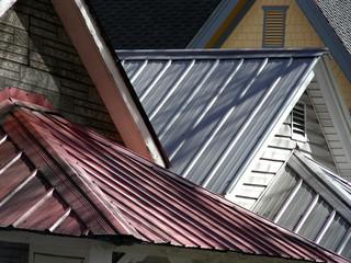 roof line