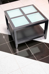 matching center table