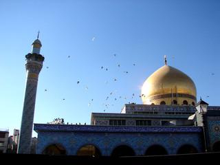 moschea di zainab
