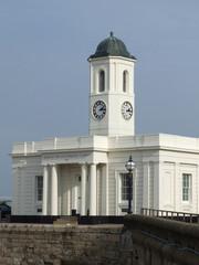 margate droit house clock tower
