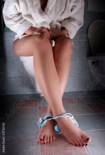 фото как женщина подмывается-йд2