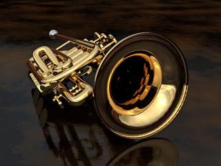 cornet - 01