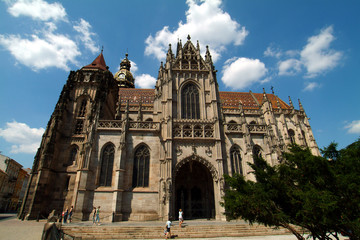 dome from kosice