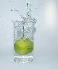 a splash freshness