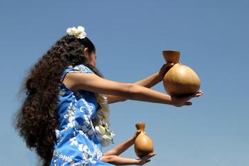 hawaiian hula dance