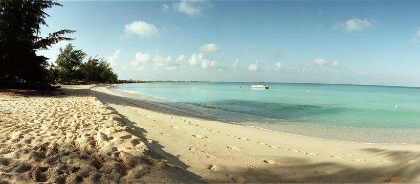 seven mile beach - grand cayman