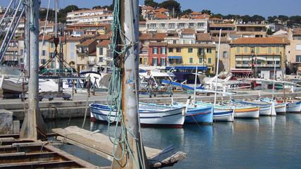 port de provence