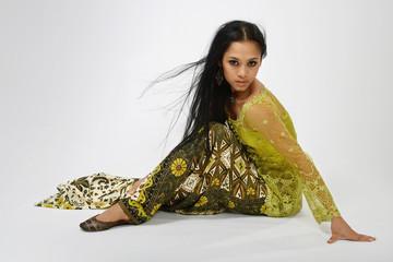 indonesian girl