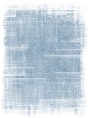 blue antique texture