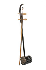erhu (chinese violin)