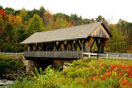 (01754) packard hill bridge