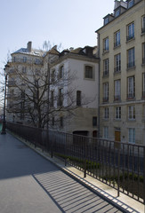 la seconda parigi