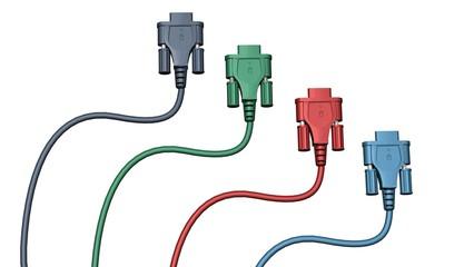 connecteurs informatique