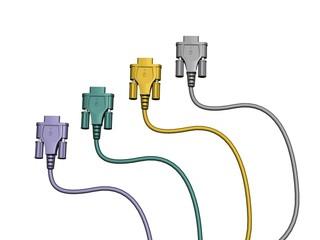 connecteurs ordinateur
