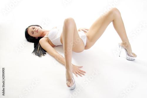 Sexy Frauen Beine Bilder