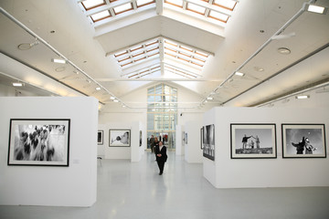 photo exhibition - fototapety na wymiar