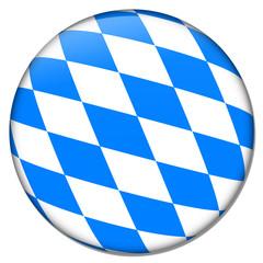 bayern bavaria button