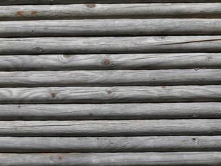 wood grain posts