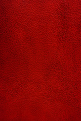 red leather texture - 2