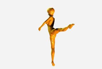 image 130 ronde de jambe solidgold rightcam