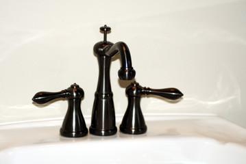 bathtub fixures