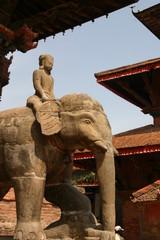 patan temple nepal
