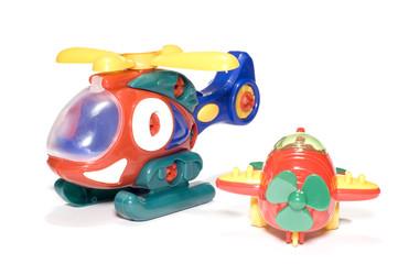 toy aviation