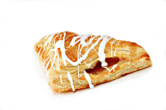 apple turnover pastry