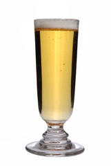 long cold beer