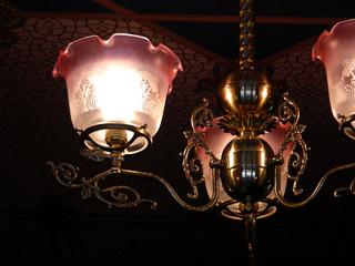 ornate victorian