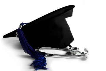 medical school graduation