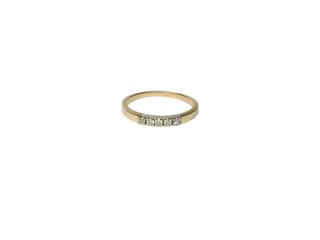 ring for the finger