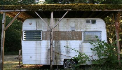 trashy trailer
