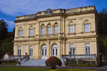 brazilian palace