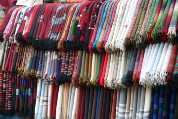 scarfs on the market