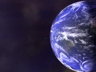 planète terre - earth
