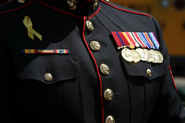 military man (2)