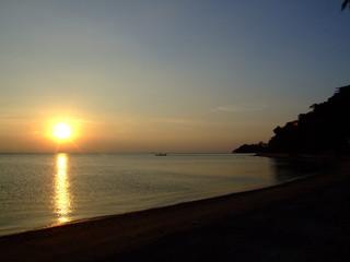 Kep et Golfe de Siam