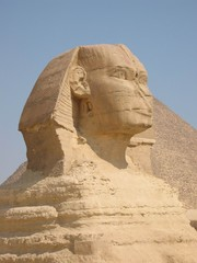 Wall Murals Egypt great sphinx of giza