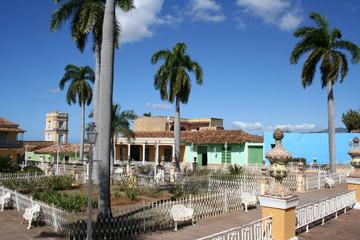place du vieux trinidad