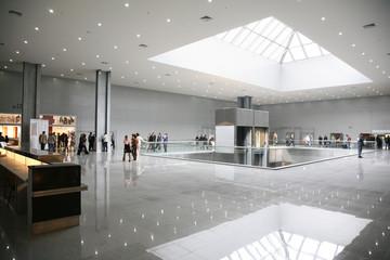 business hall 4