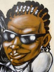 peinture africaine