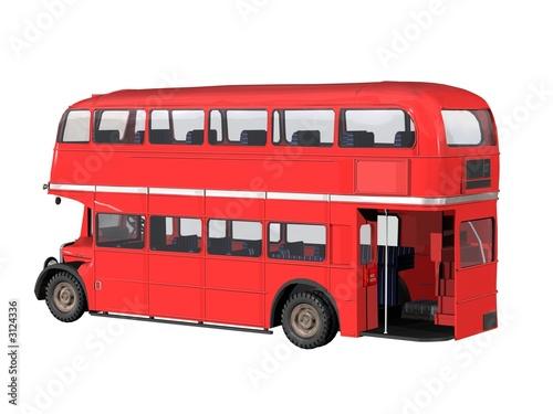 Bus imperial anglais photo libre de droits sur la banque d 39 images image 3124336 - Image de bus anglais ...