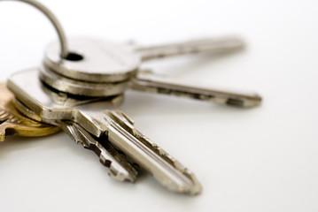 clés-clefs